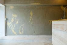 壁こんくりーと、ゆか足場板。 vol.022